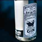 Spirits Misguided Spirits Bathhouse John's Grown Man's Gin