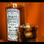 Spirits Misguided Spirits Hinky Dink's Workingman's Rye Whiskey 1L