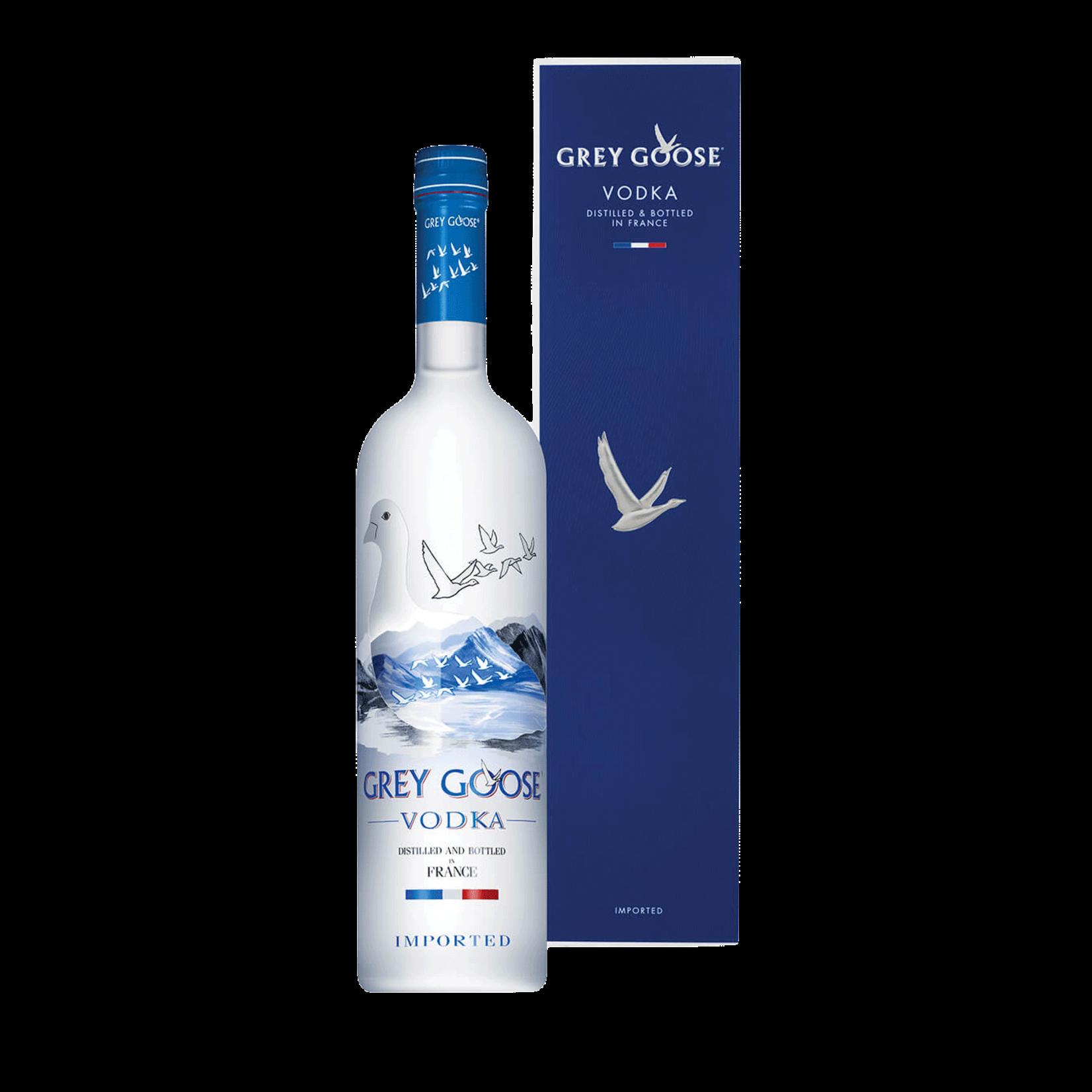 Spirits Grey Goose Vodka