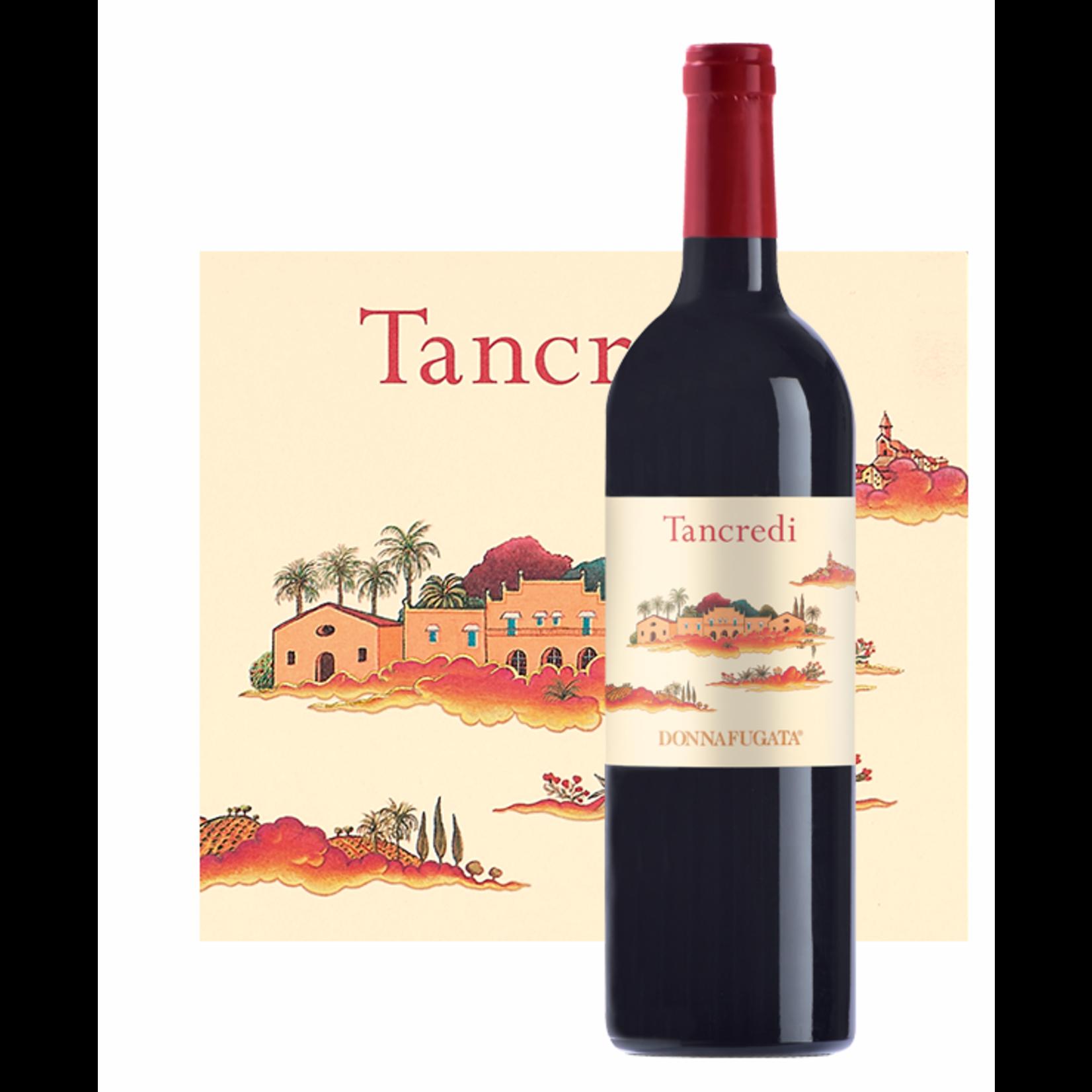 Wine Donnafugata Tancredi Red 2016