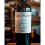 Wine Tres Palacios Carmenere Estate Reserve 2018
