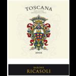 Wine Barone Ricasoli Toscana Rosso 2016