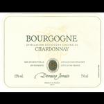 Wine Domaine Jomain Bourgogne Blanc 2018