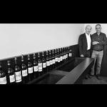 Wine 12-bottle-case Chateau Cos d'Estournel Vertical 1983-1995, excluding 1984 owc