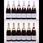 Wine Domaine Leroy Beaune Les Cents Vignes Premier Cru 1980