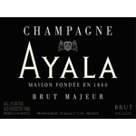 Sparkling Ayala Champagne Brut Majeur