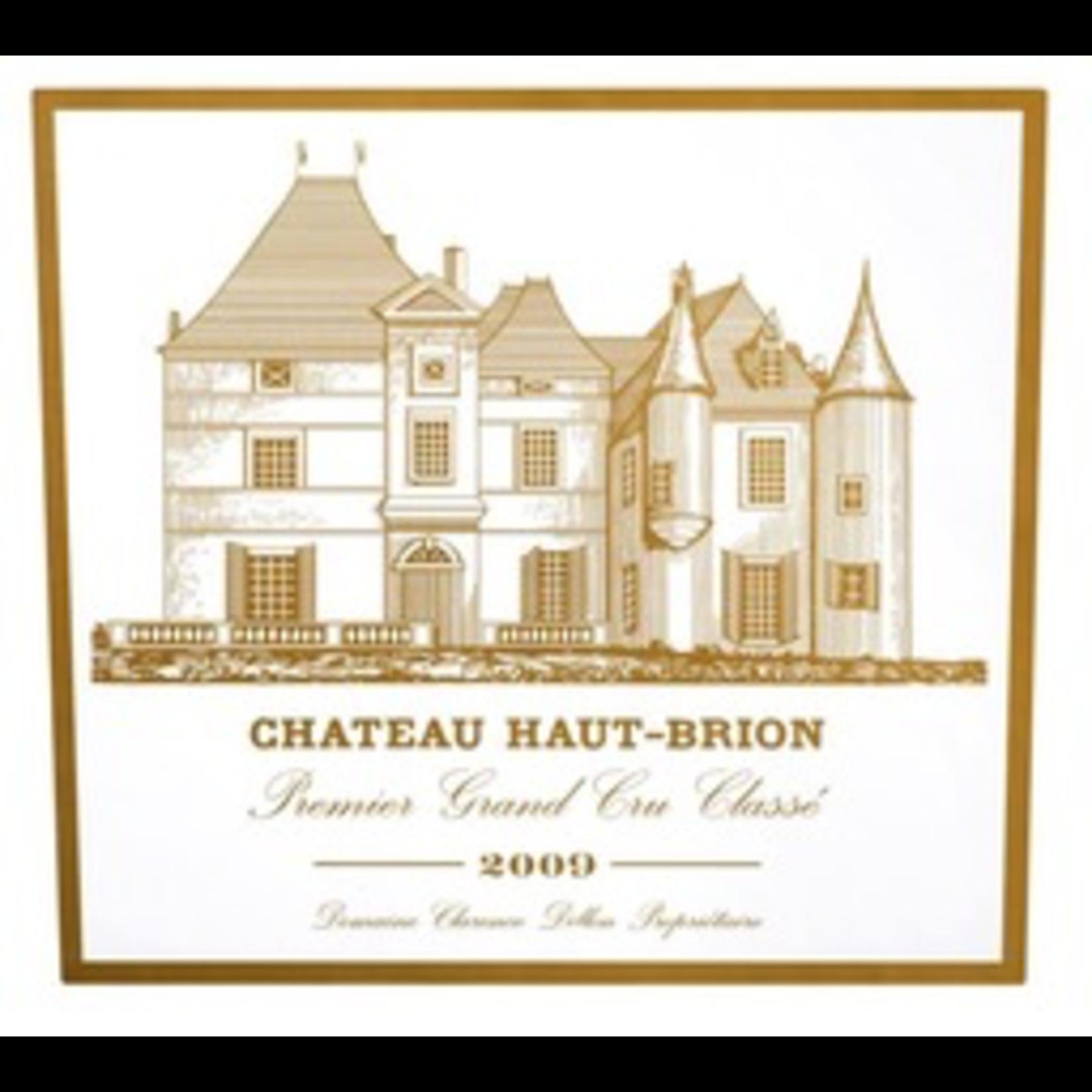 Wine Chateau Haut Brion 2009