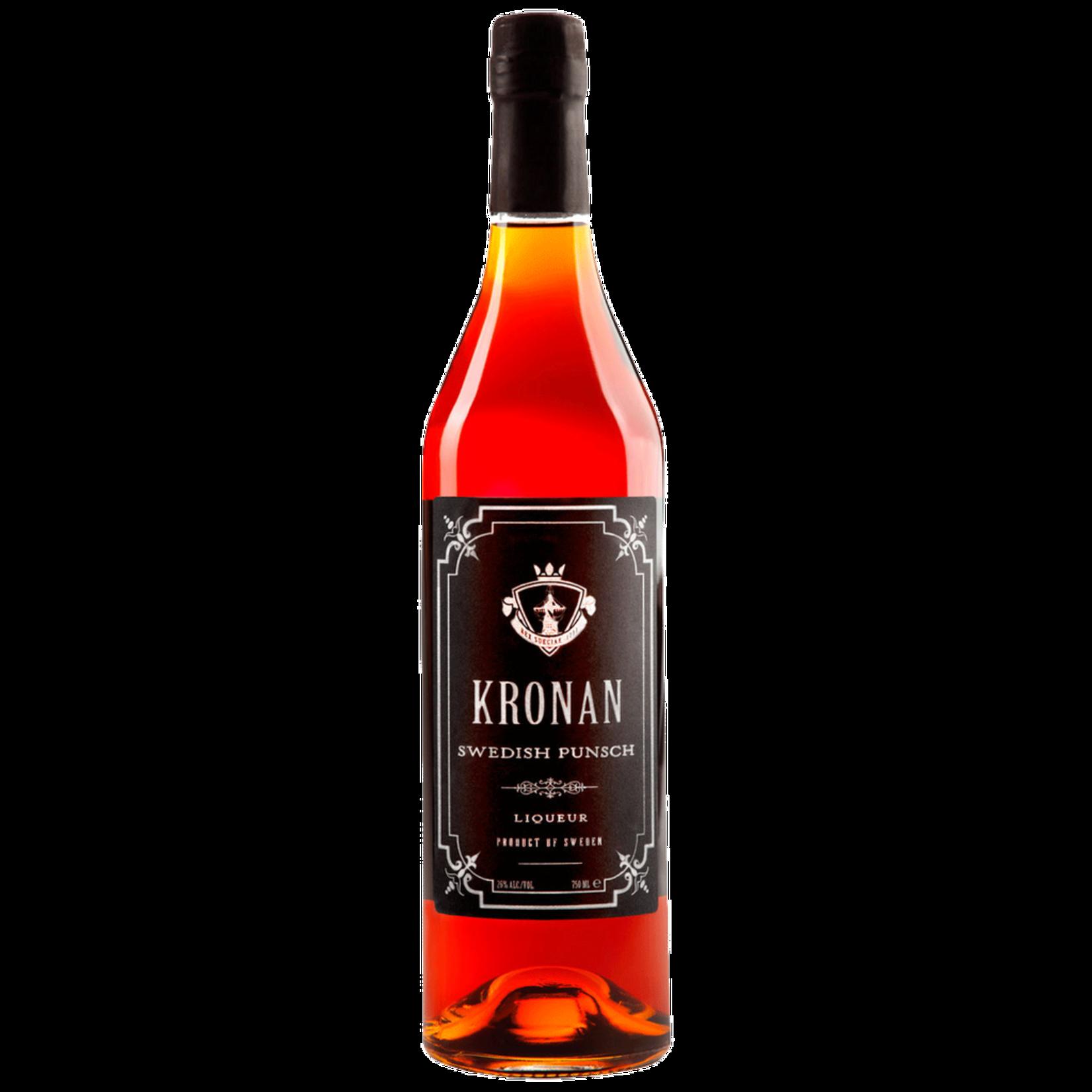 Spirits Kronan Swedish Punsch Liqueur