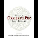 Wine Les Ormes de Pez 2018
