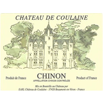Chateau de Coulaine Chinon Rouge 2019