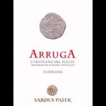 Sardus Pater Carignano del Sulcis Superiore Arruga 2013