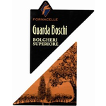 Wine Fornacelle Bolgheri Superiore Guarda Boschi 2013