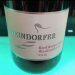 Wine Steindorfer Blaufrankish Selection 2015