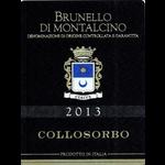 Wine Collosorbo Brunello di Montalcino 2015