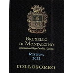 Wine Collosorbo Brunello di Montalcino Riserva 2013
