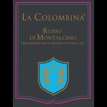 Wine La Colombina Rosso di Montalcino 2018