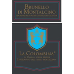 Wine La Colombina Brunello di Montalcino 2015