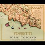 Wine Fossetti Rosso Toscana Mocali 2017