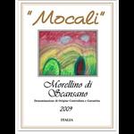 Wine Mocali Morellino di Scansano 2017