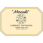 Wine Rosso Toscana Cabernet Sauvignon Mocali 2017