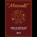 Wine Rosso di Montalcino Mocali 2017 375ml