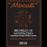 Wine Vigna delle Raunate Mocali Brunello di Montalcino  2013
