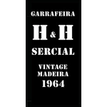 Wine Henriques and Henriques 1964 Sercial Vintage Madeira