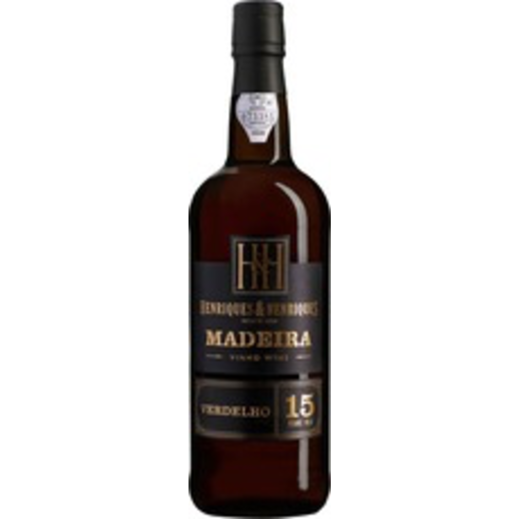 Wine Henriques and Henriques 15 Years Old Verdelho Madeira