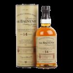 The Balvenie 14 Year Caribbean Cask Speyside Scotch