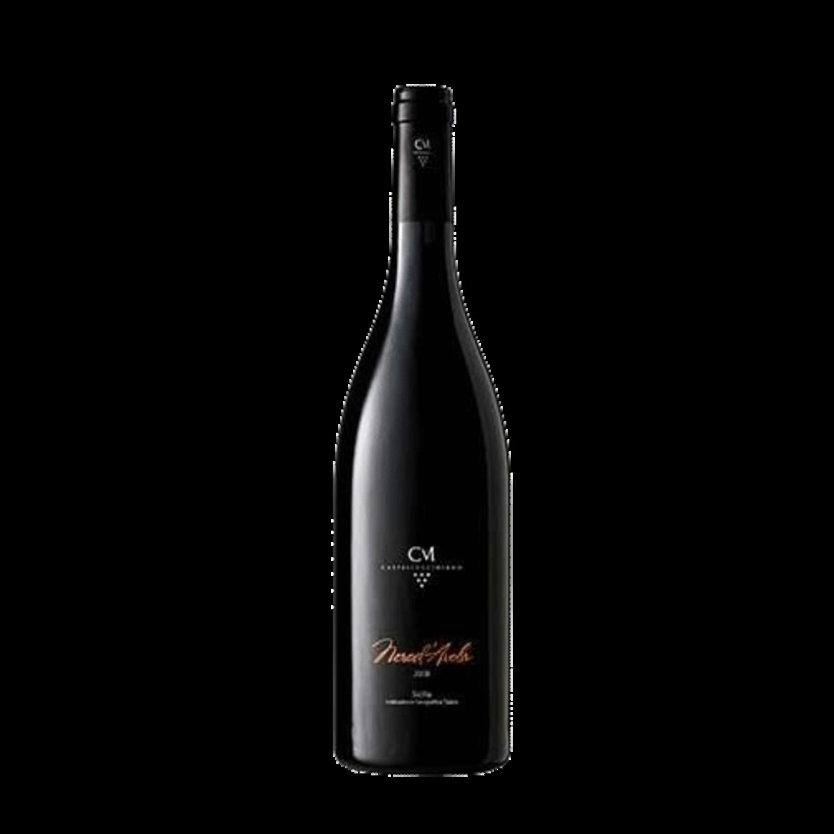 Wine Castellucci Miano 'Nero d'Avola