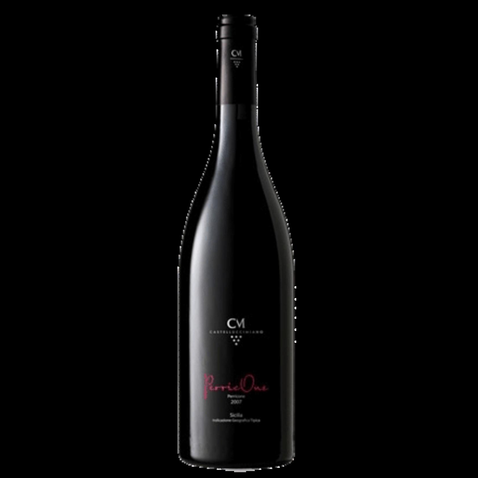 Wine Castellucci Miano 'Perric One'