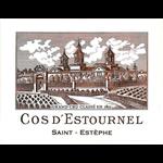 Wine Cos d'Estournel 1996