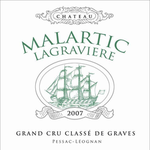 Chateau Malartic Lagraviere Pessac-Leognan Blanc 2015