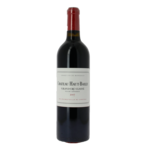 Wine Chateau Haut Bailly 2007