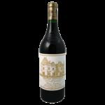 Wine Chateau Haut Brion Rouge 2004