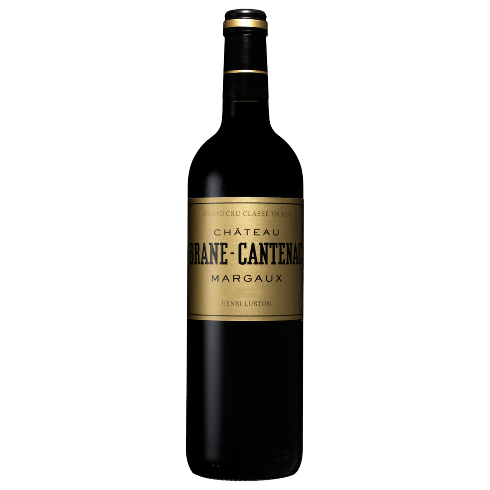Wine Chateau Brane Cantenac 2000