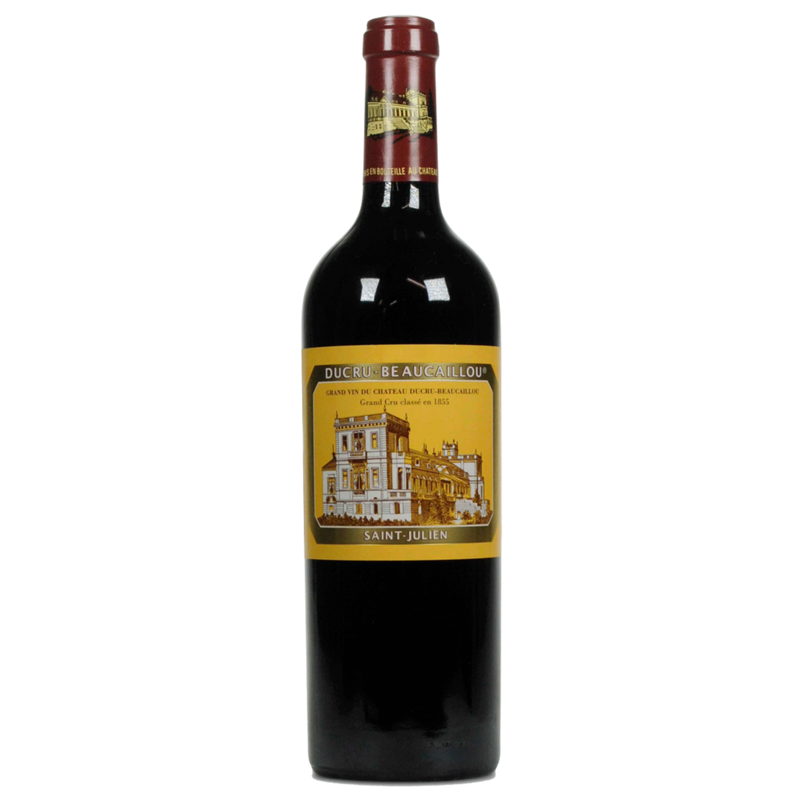 Wine Chateau Ducru Beaucaillou 1988