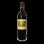 Wine Chateau Lafite Rothschild 2000