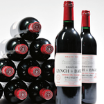 Wine Chateau Lynch Bages 2000