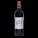 Wine Chateau Pichon Longueville Baron 2002