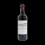 Wine Chateau Pontet Canet 2012