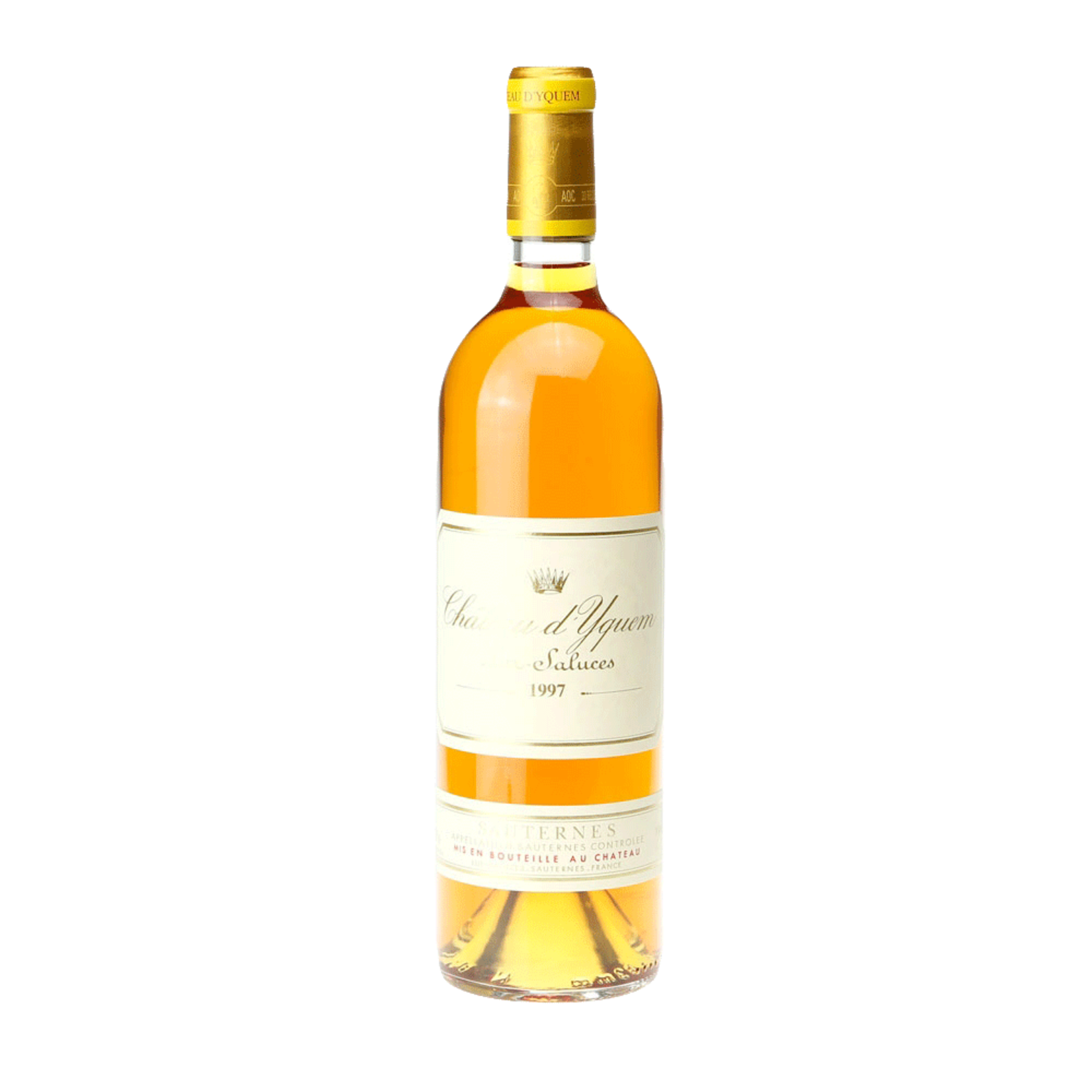 Wine Chateau d'Yquem 1997