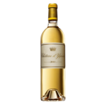 Wine Chateau d'Yquem 2011