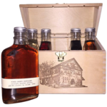 Kings County Distillery Gift Box Set 5 x 200ml