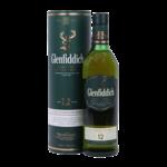 Glenfiddich 12 Year Old Single Malt Whisky