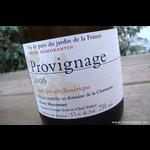 Henry Marionnet 'Provignage' Romorantin 2012