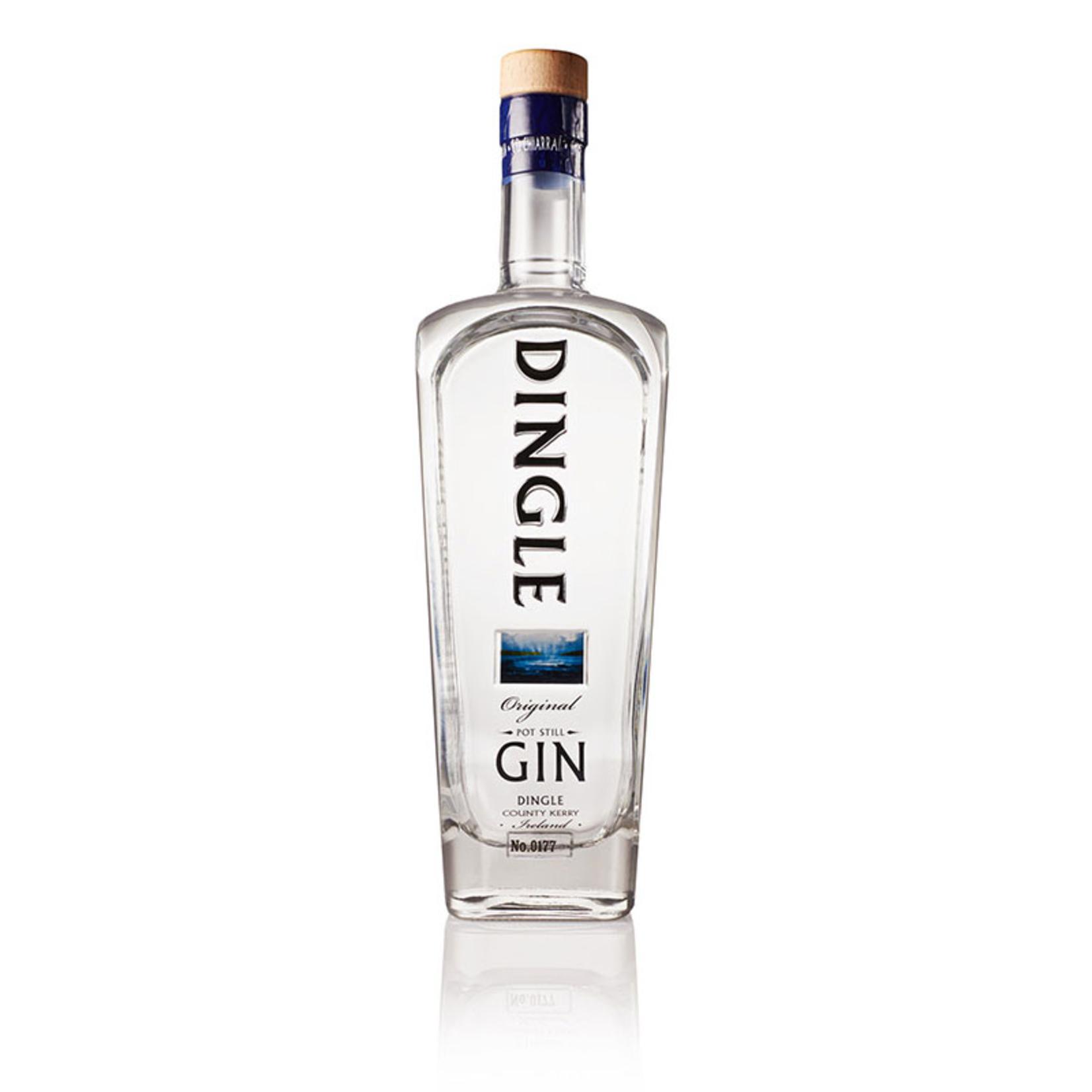 Spirits Dingle Pot Still Gin