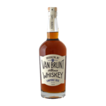 Spirits Van Brunt Stillhouse Empire Rye Whiskey 375ml