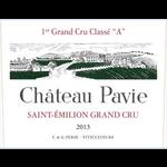Chateau Pavie Saint Emilion 2010