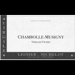 Wine Lignier Michelot Chambolle Musigny Vielles Vignes 2017